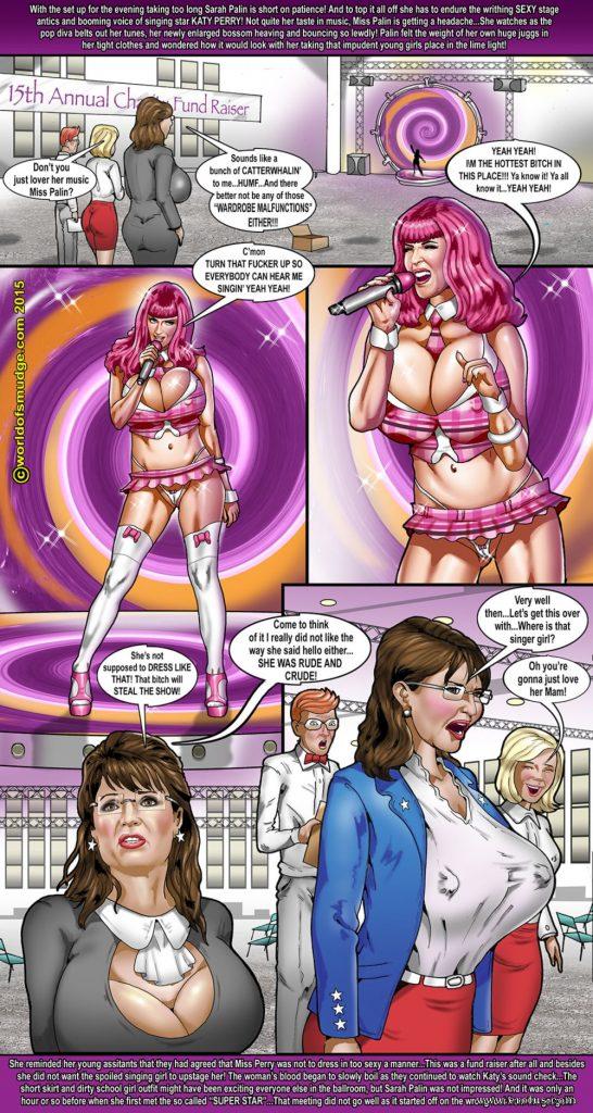ariana grande cartoon porn