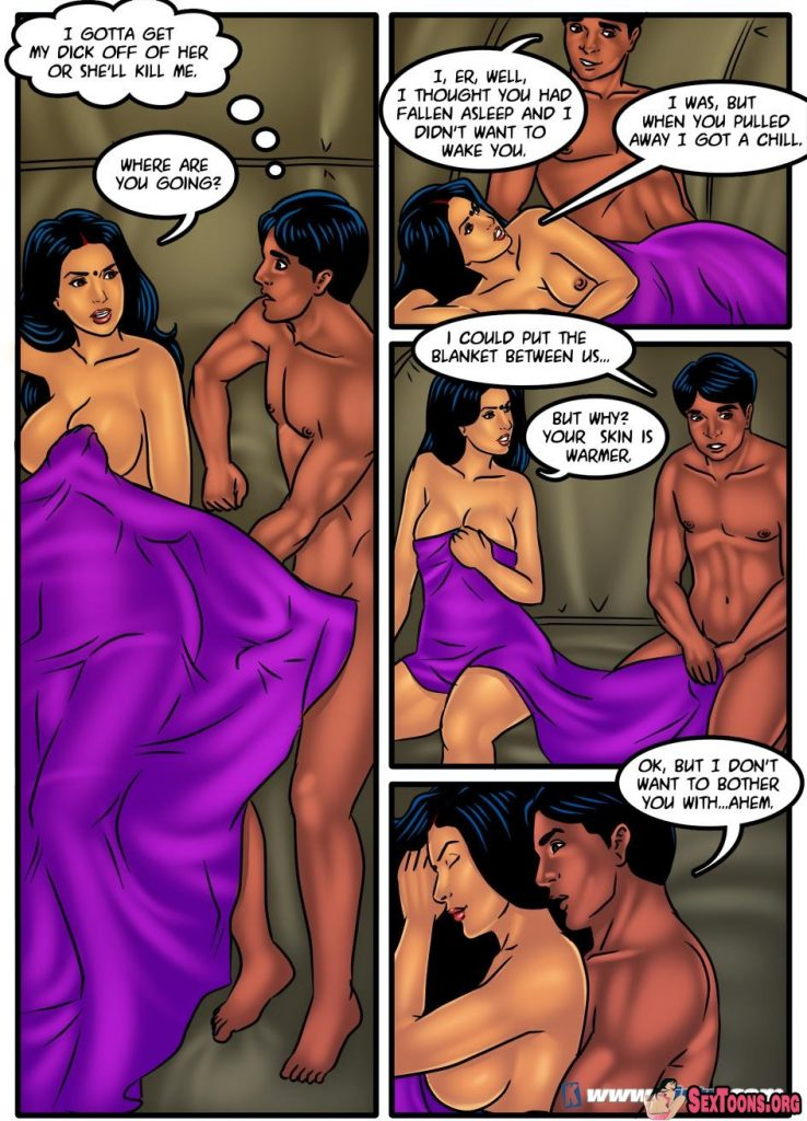 savita bhabhi cartoon porn